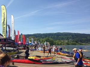 Northwest Paddle Festival