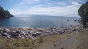 San Juan Deadman Bay